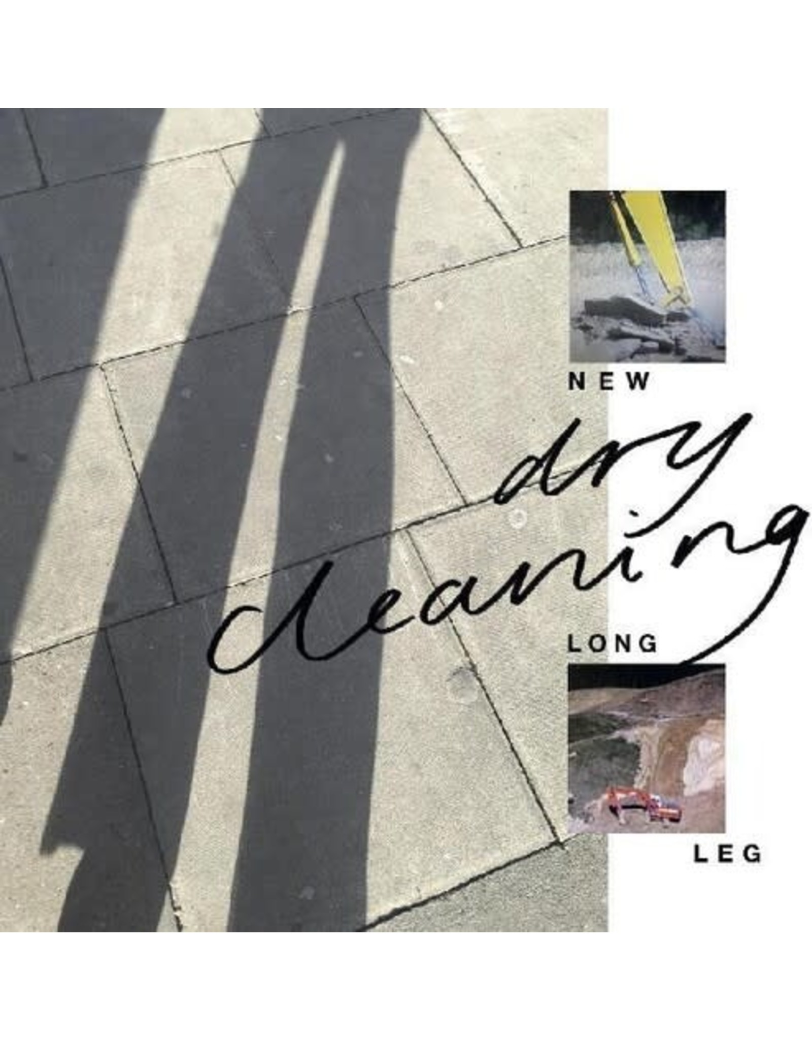 Dry Cleaning / New Long Leg