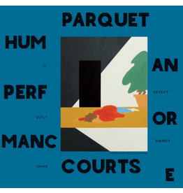 Parquet Courts / Human Performances