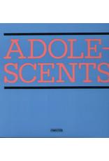Adolescents / Adolescents (Colored Vinyl)