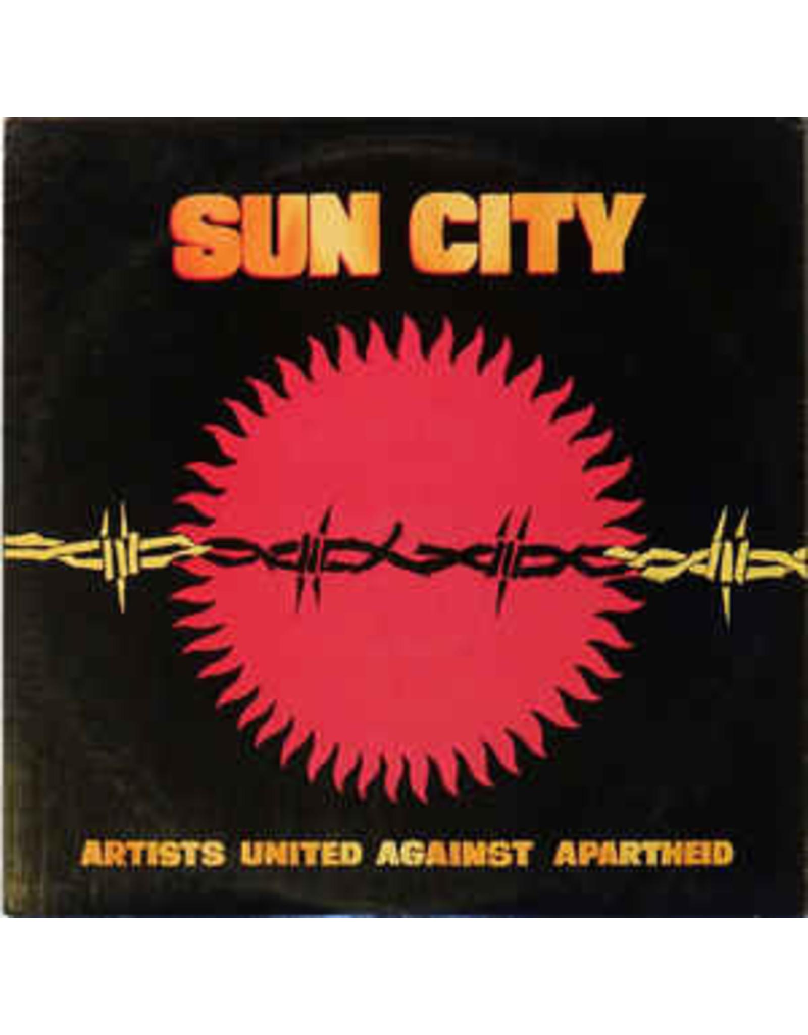 Artists United Against Apartheid / Sun City