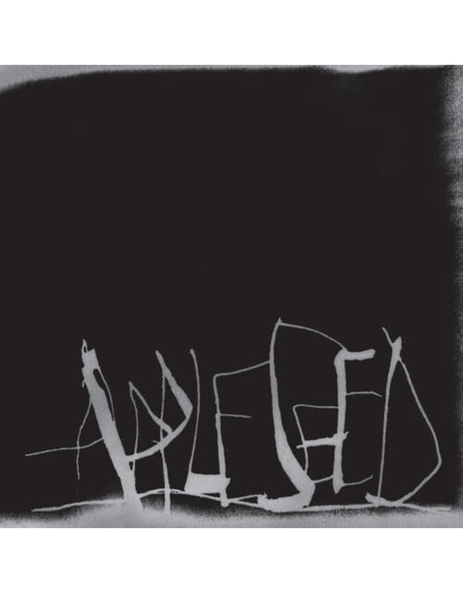 Aesop Rock / Appleseed (Marble Smoke Vinyl)