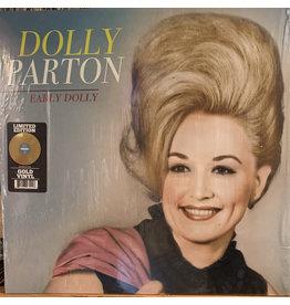 Parton, Dolly / Early Dolly (Gold Vinyl)