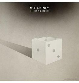 McCartney, Paul / Ill Imagined (2xLP)