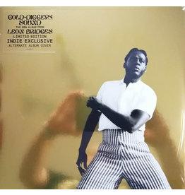 Bridges, Leon / Gold-Diggers Sound (Alternate Cover)