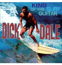 Dale, Dick / King Of The Surf Guitar
