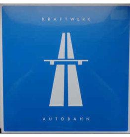Kraftwerk / Autobahn (Blue Vinyl)