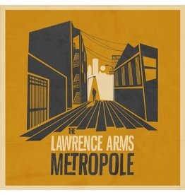 Lawrence Arms / Metropole