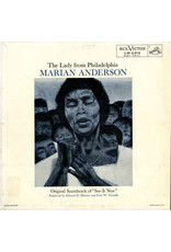 Anderson, Marian / The Lady From Philadelphia
