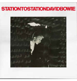 BOWIE, DAVID / STATION TO STATION