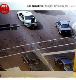 Don Caballero / Singles Breaking Up Vol. 1