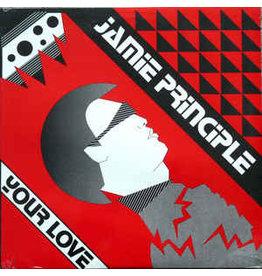 Principal, Jamie / Your Love (Warped But Plays Great)