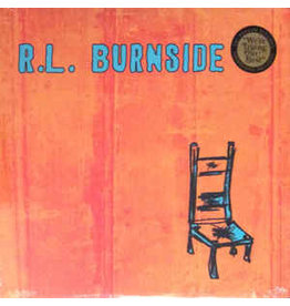 BURNSIDE,R.L. / WISH I WAS IN HEAVEN SITTING DOWN