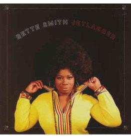 Smith,Bette / Jetlagger