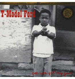 Ford,T-Model / Pee-Wee Get My Gun