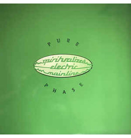 Spiritualized / Pure Phase - Glow in the Dark
