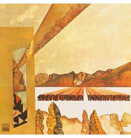 Cassie & Steve Wedding Registry - Stevie Wonder / Innervisions