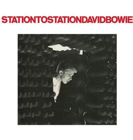 Cassie & Steve Wedding Registry - David Bowie / Station To Station (Color Vinyl)