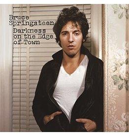 Cassie & Steve Wedding Registry - Springsteen, Bruce / Darkness On The Edge Of Town