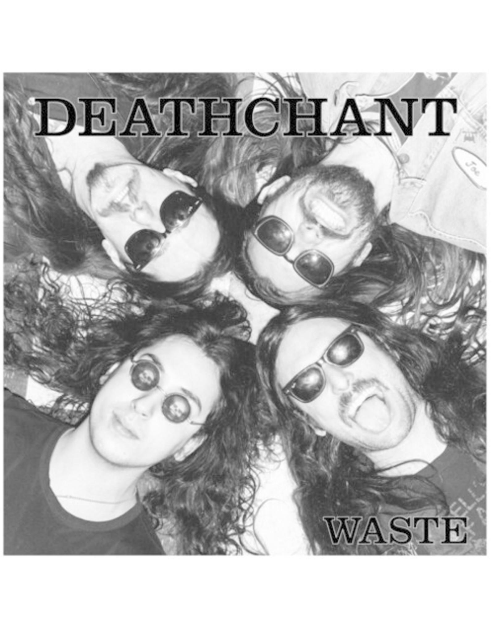 Deathchant / Waste