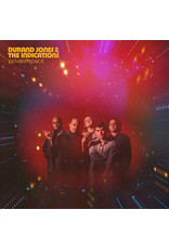 Durand Jones & Indications / Private Space (Red Nebula Vinyl)