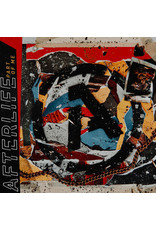 Afterlife / Part Of Me (Yellow w/Red Splatter Vinyl)