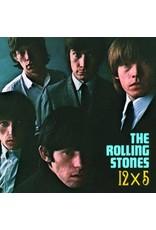 Rolling Stones / 12x5