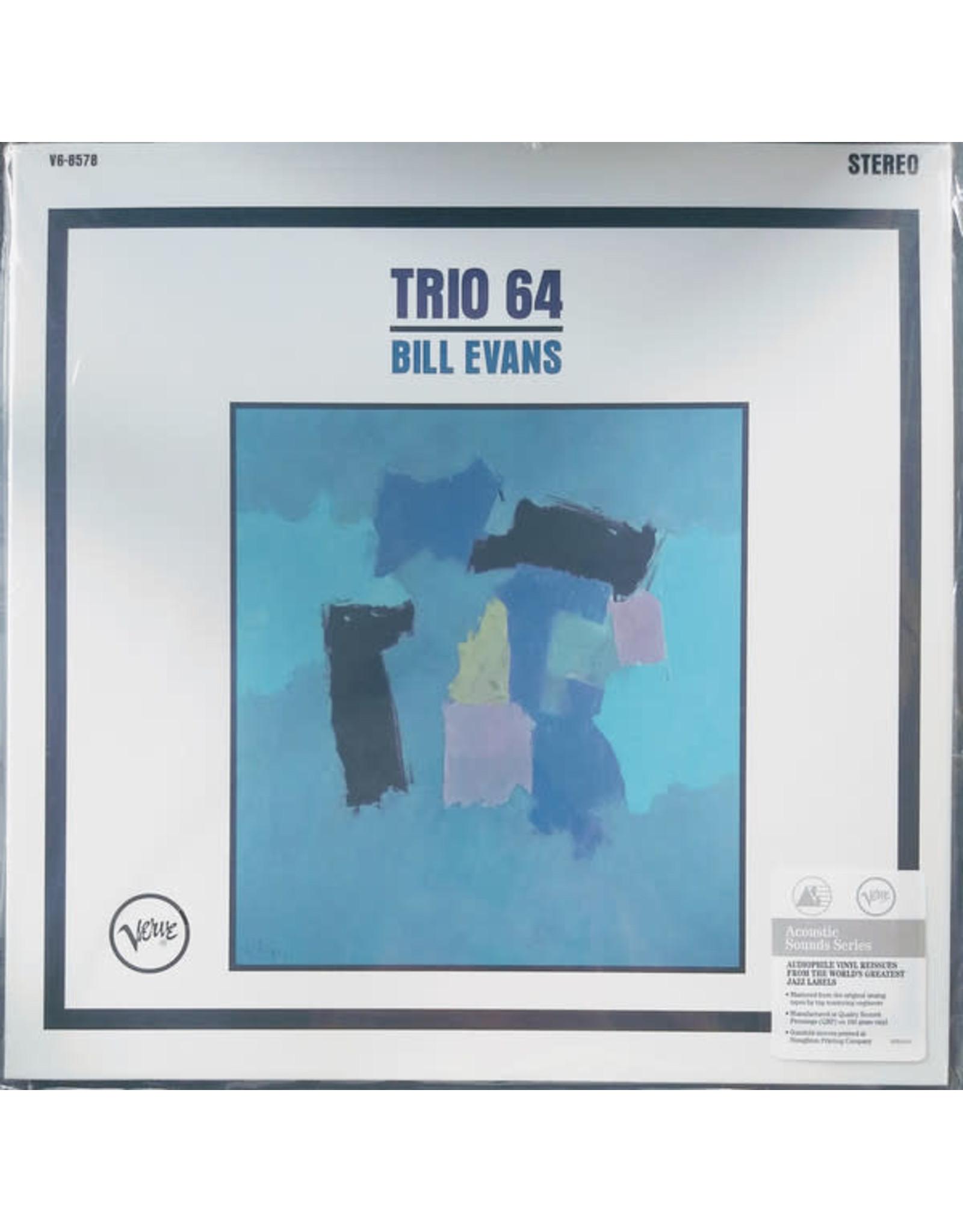 Evans,Bill / Trio 64