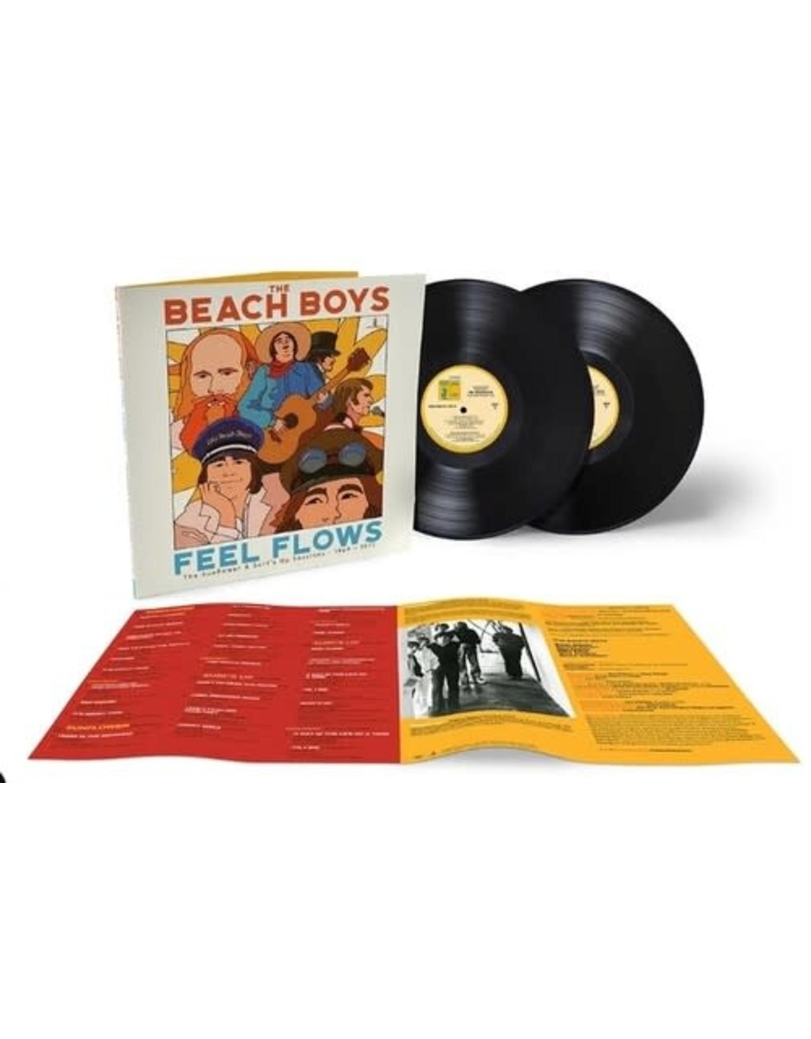 Beach Boys / Feel Flows