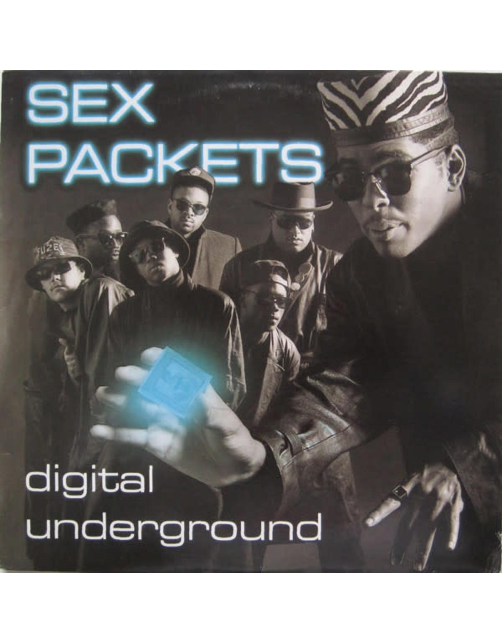 Digital Underground / Sex Packets