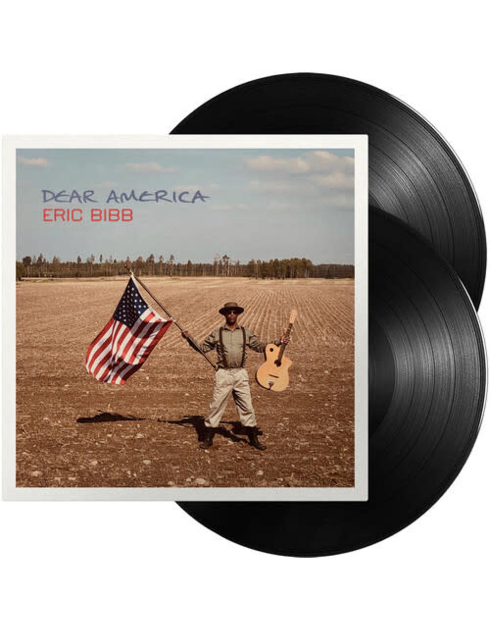 Bibb,Eric / Dear America