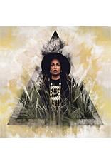 Sa-Roc / Sharecropper's Daughter Bonus Vinyl - Gold Black & White