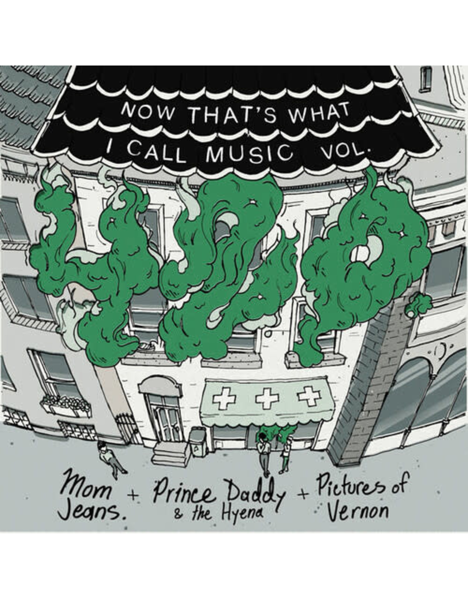 """Now That's What I Call Music Vol. 420 / Various 10"""""""