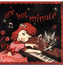 RED HOT CHILI PEPPERS / ONE HOT MINUTE
