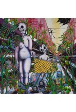 Indigo De Souza / Any Shape You Take - Yellow Vinyl
