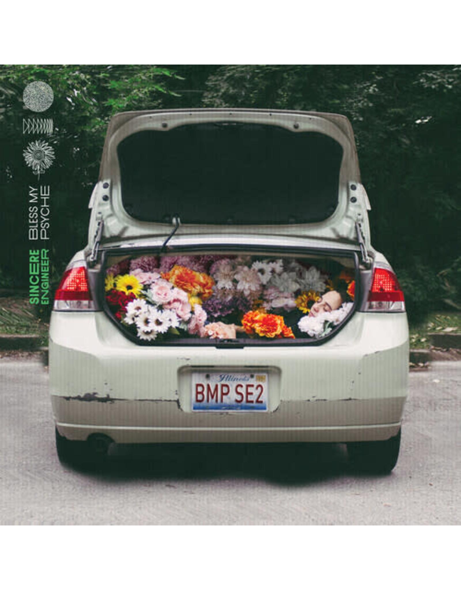 Sincere Engineer / Bless My Psyche - Purple Vinyl