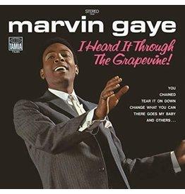 Gaye,Marvin / I Heard It Through The Grapevine
