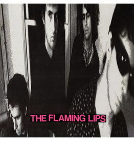 Flaming Lips / In A Priest Driven Ambulance
