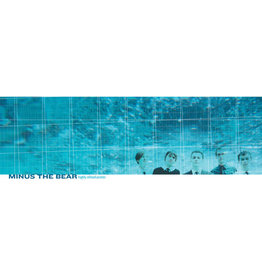 Minus the Bear / Highly Refined Pirates