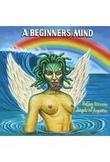 Stevens,Sufjan - De Augustine,Angelo / A Beginner's Mind (Gold Vinyl)