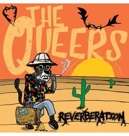 Queers / Reverberation (Yellow Vinyl)