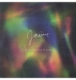 Howard, Brittany / Jaime Reimagined (Magenta & Black Vinyl)