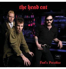 Head Cat / Fools Paradise (Silver Vinyl)