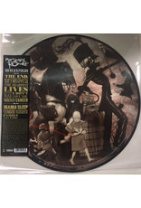 My Chemical Romance / Black Parade - Picture Disc