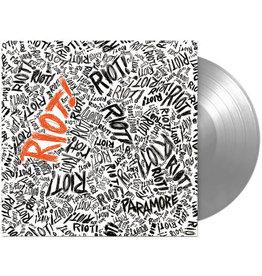 Paramore / Riot (silver vinyl)