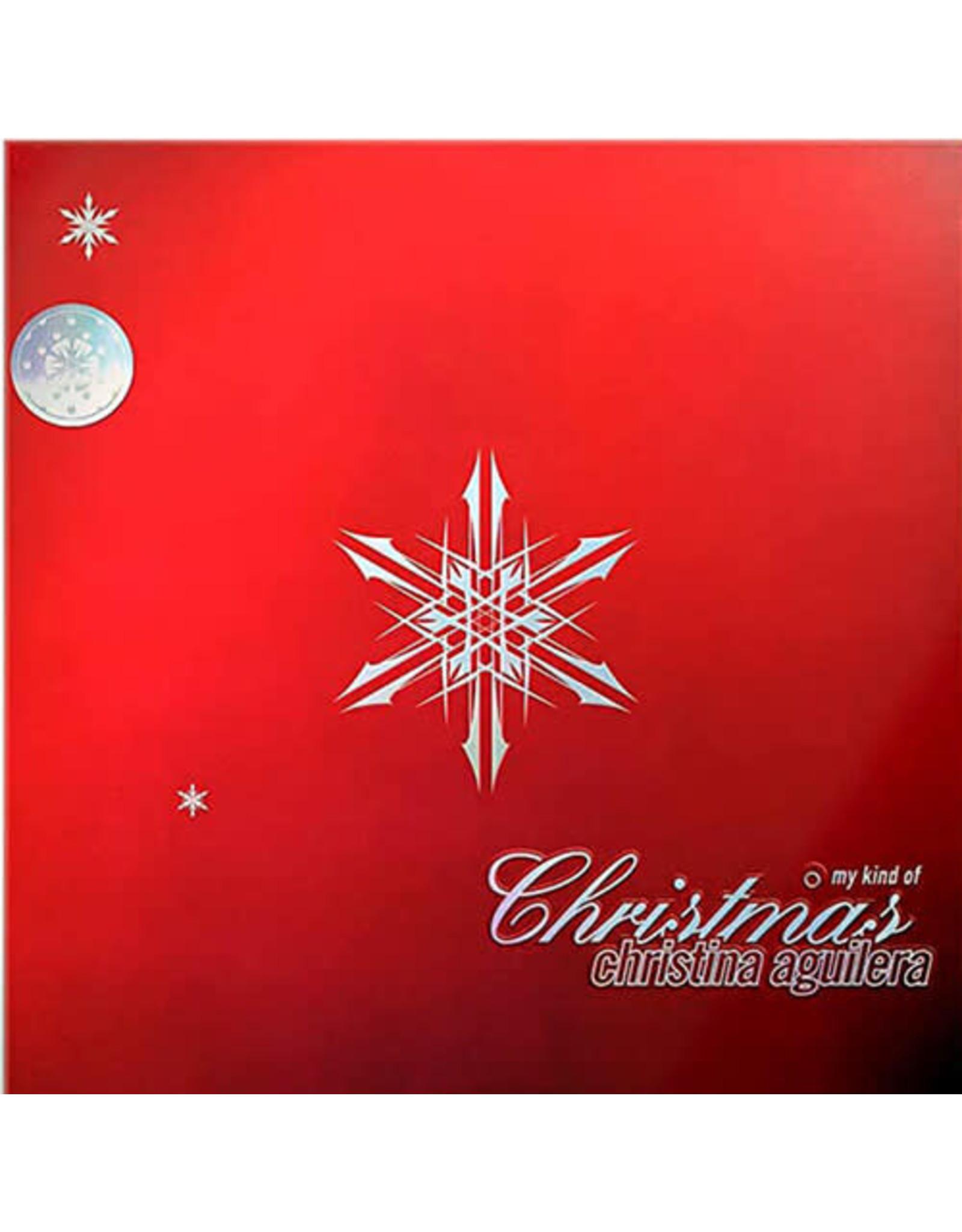 Aguilera, Christina / My Kind Of Christmas