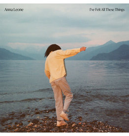 Leone,Anna / I've Felt All These Things