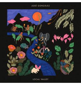 Gonzalez,Jose / Local Valley - Green Vinyl