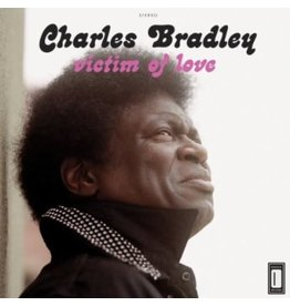 BRADLEY,CHARLES / VICTIM OF LOVE