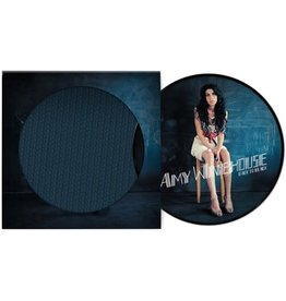 Winehouse,Amy / Back To Black - Picture Disc