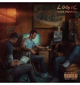 Logic / Under Pressure
